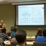 Workshop 2012