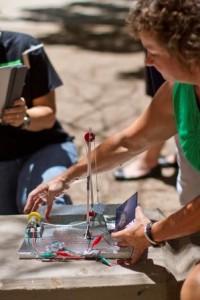 Solar Car Teacher Training