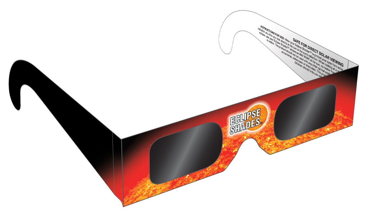 Outreach Event from QESST to view the Eclipse Safely